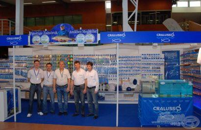 2002-2012 Cralusso a fejlődés útján