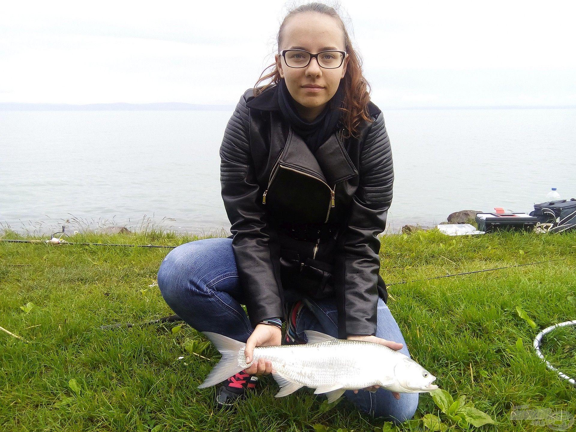 Remek élmény ezekre a halakra horgászni!