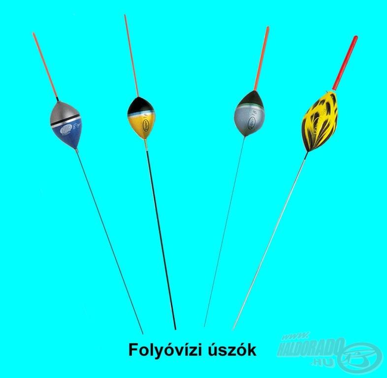 Zömök test, hosszú szár és gyakran vastag, terhelhető antenna jellemzi őket