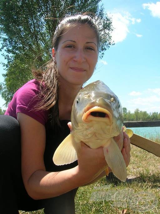 Hasonló szép halakat kívánok nektek!