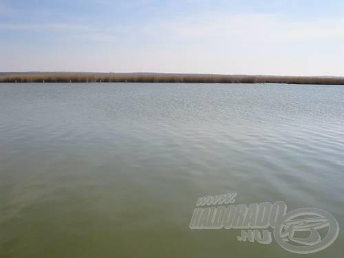 Velencei-tó: aki versenyzéssel kacérkodik, annak kötelező házi feladat