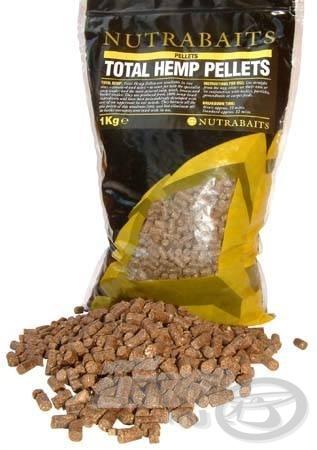 Total Hemp pellet,