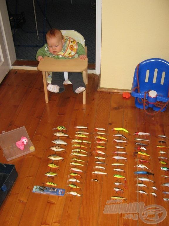 Talán a horgászat is érdekli majd