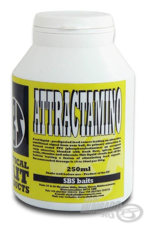 A tömény aminosav-koncentrátum lehetőséget biztosít az egyedi elképzelések megvalósításához