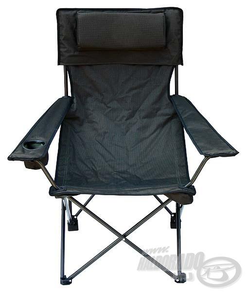 A Haldorádó Comfort fotel az egyik legjobb áron kapható jó minőségű, valóban kényelmes fotel, emellett praktikus, mert nagyon kis helyen elfér