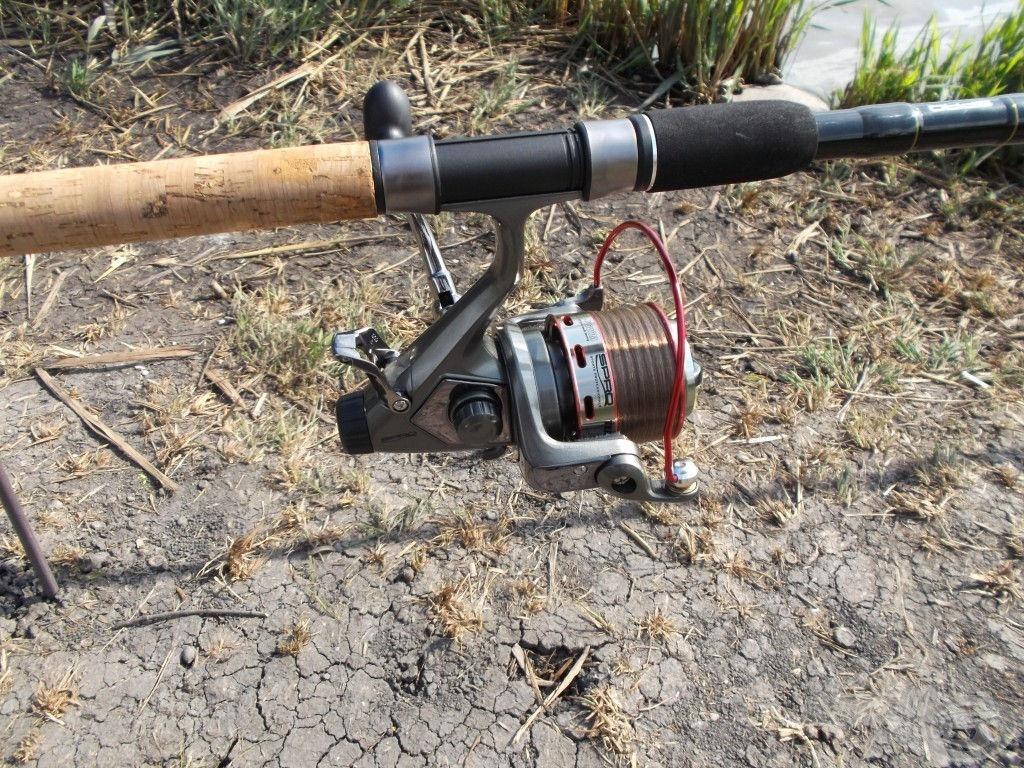 Igazi távdobó orsó, ami minden nagyhalas feederhorgász igényeinek megfelel, 100%-ban illik az új Team Feeder botokhoz