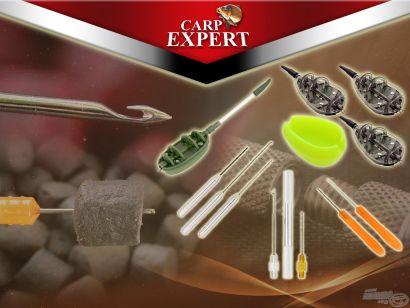Carp Expert Feeder újdonságok a Haldorádó kínálatában