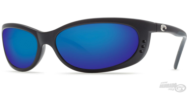 A COSTA Fathom Blue Mirror az egyik legprofibb horgászszemüveg