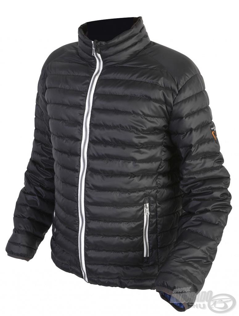 Az Orlando Thermo Lite Jacket egy új tervezésű, ultra könnyű kabát, mely kellemes komfortot biztosít a hideg vízpartokon, illetve igény szerint hétköznapi, utcai viseletként is tökéletesen hordható!