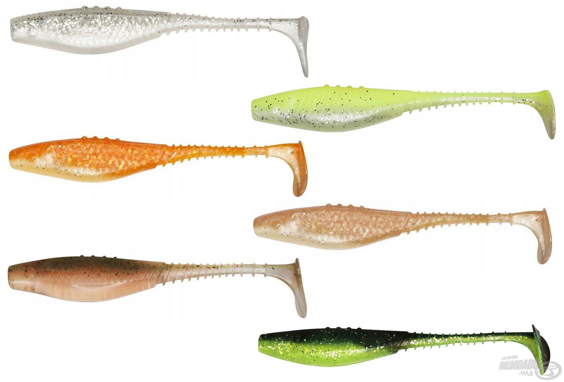 Dragon Belly Fish Pro
