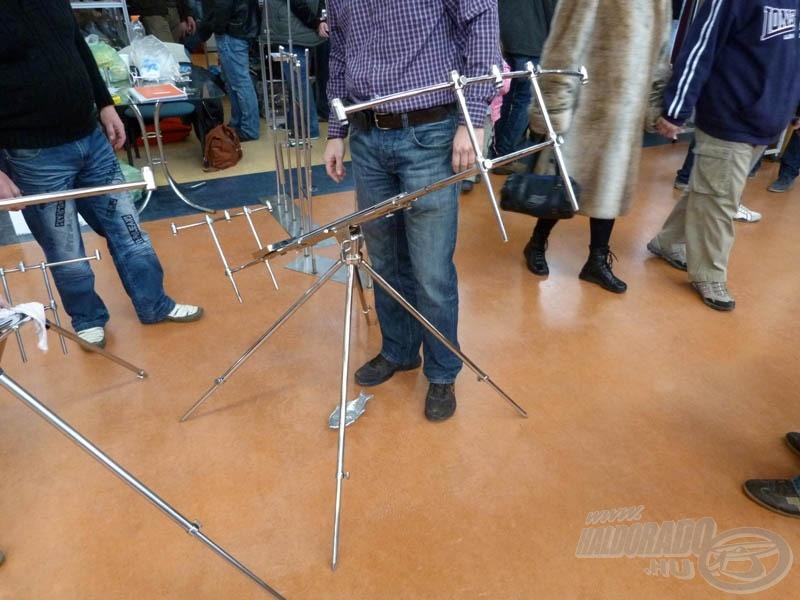 Ez a rod-pod is itthon készült