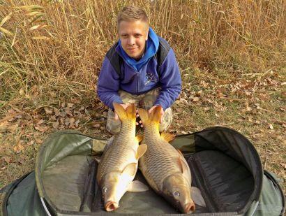 Feeder fortélyok hideg vízi horgászatokhoz