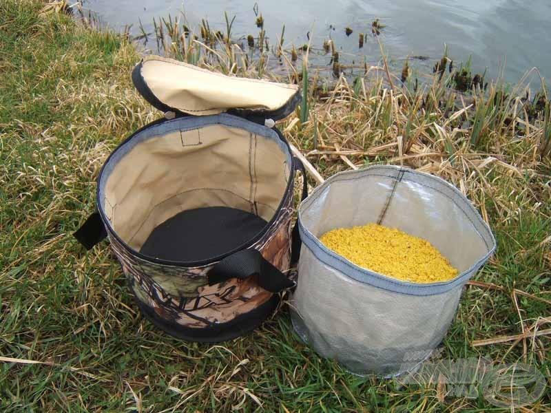 A vízzáró betét tépőzáras és kivehető, így könnyen tisztán tartható