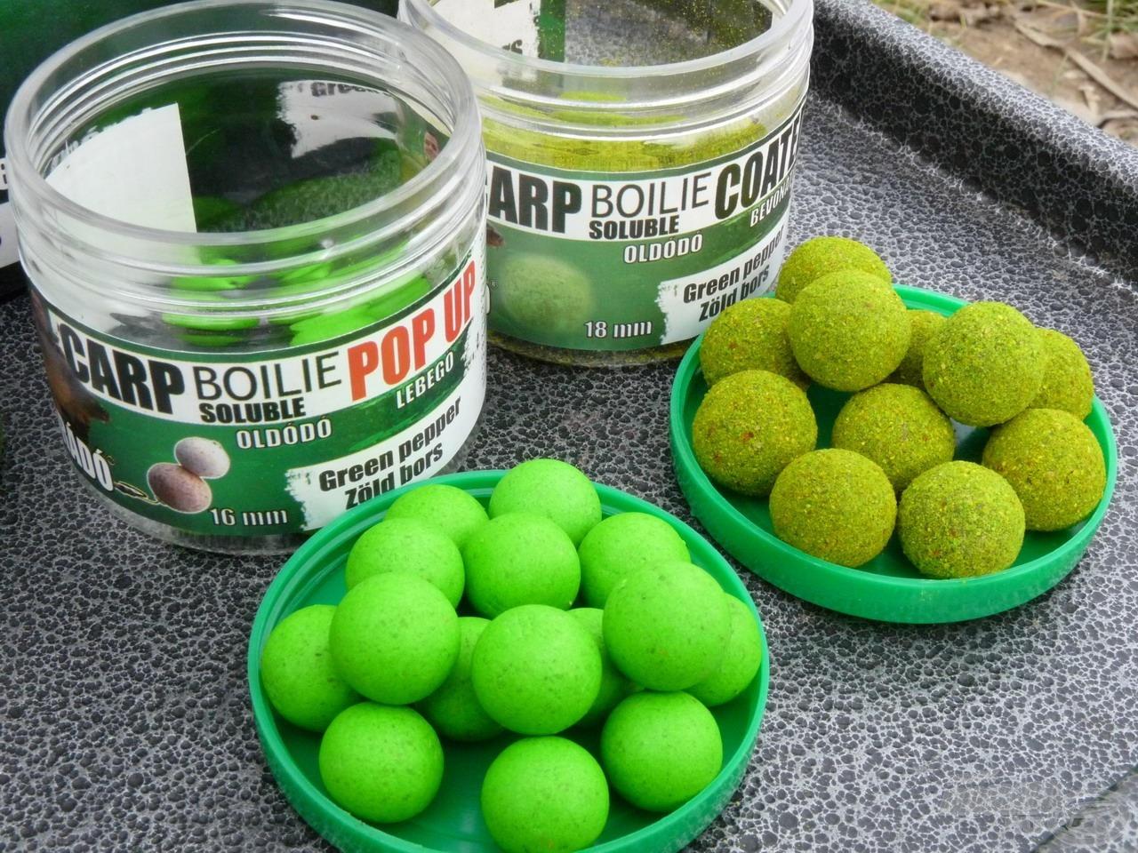 …Green Pepper néven elhíresült termékei. Örülök, hogy ezek kifejlesztésében, tesztelésében nekem is komoly szerep jutott!