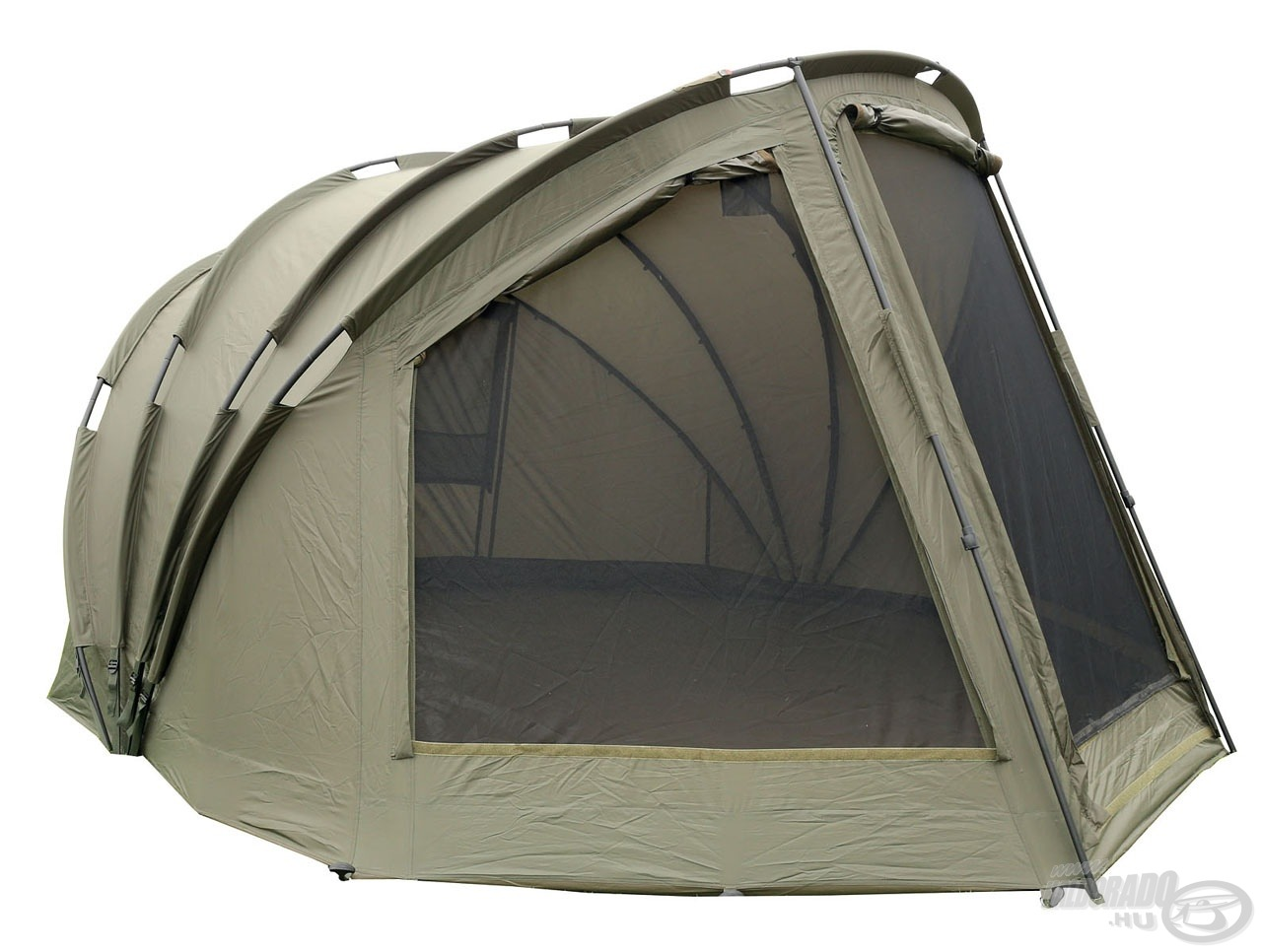 Ez a Royale XXL sátor továbbfejlesztett változata