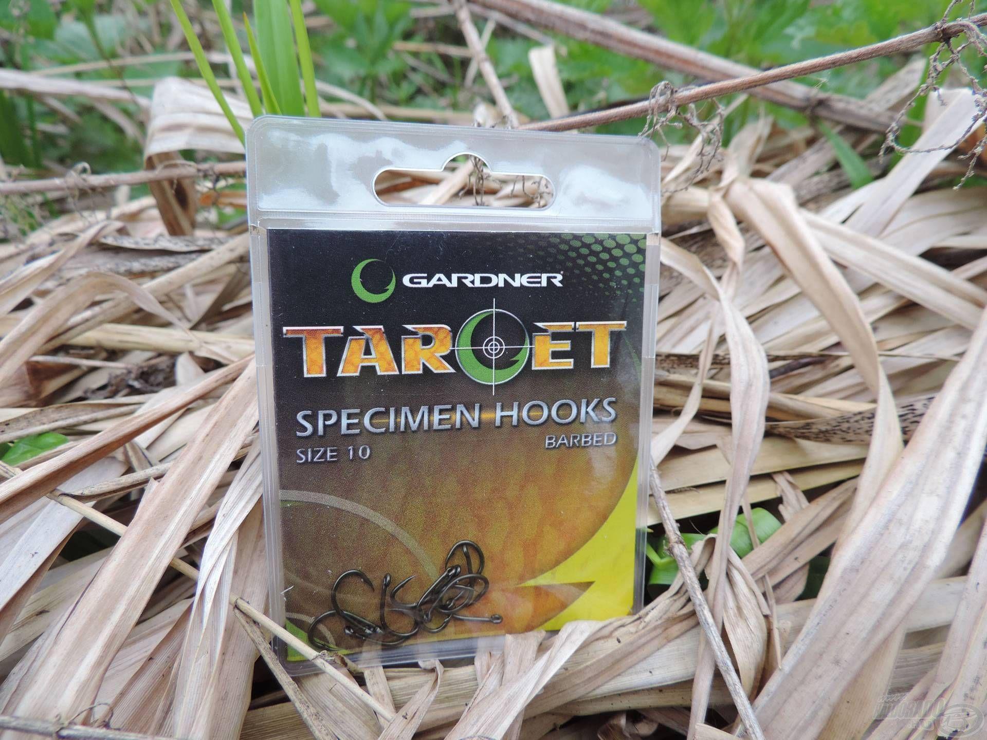 Gardner Target 10