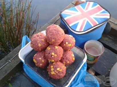 Horgászat Angliában 4. rész - Egy nap horgászata, megfigyeléseim, eddigi tapasztalataim