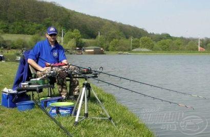 Húsvét? Nekem horgászat! - 2. rész