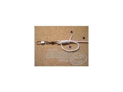 Kötések egyszerűen 8.rész - Forgókapcsok, karabinerek kötése