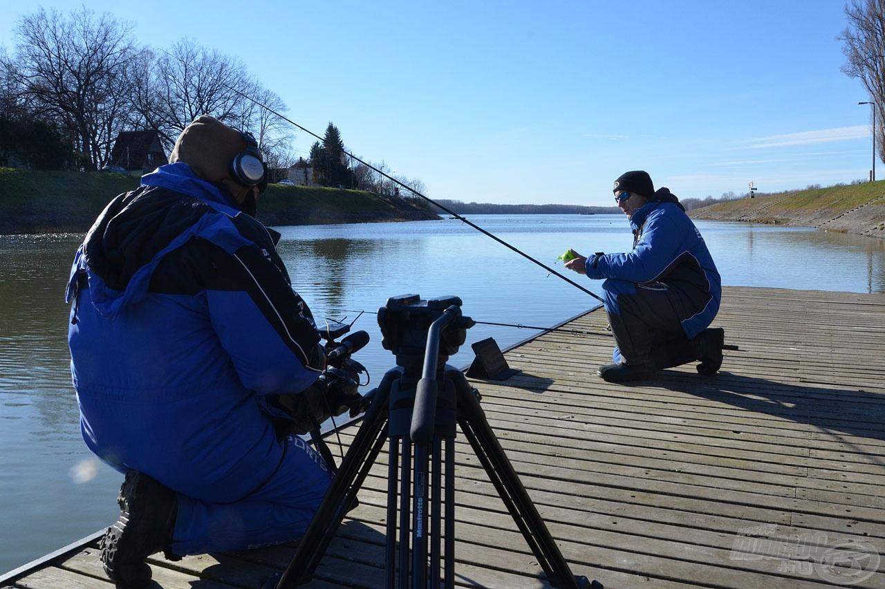 A Discovery Lead használatáról filmet is készítettünk, melyben részletesen is bemutatom az eszköz működését