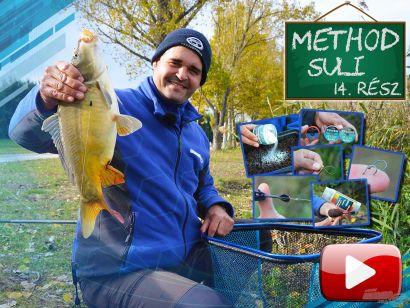 Method Suli 14. rész – Őszi, téli finomítás