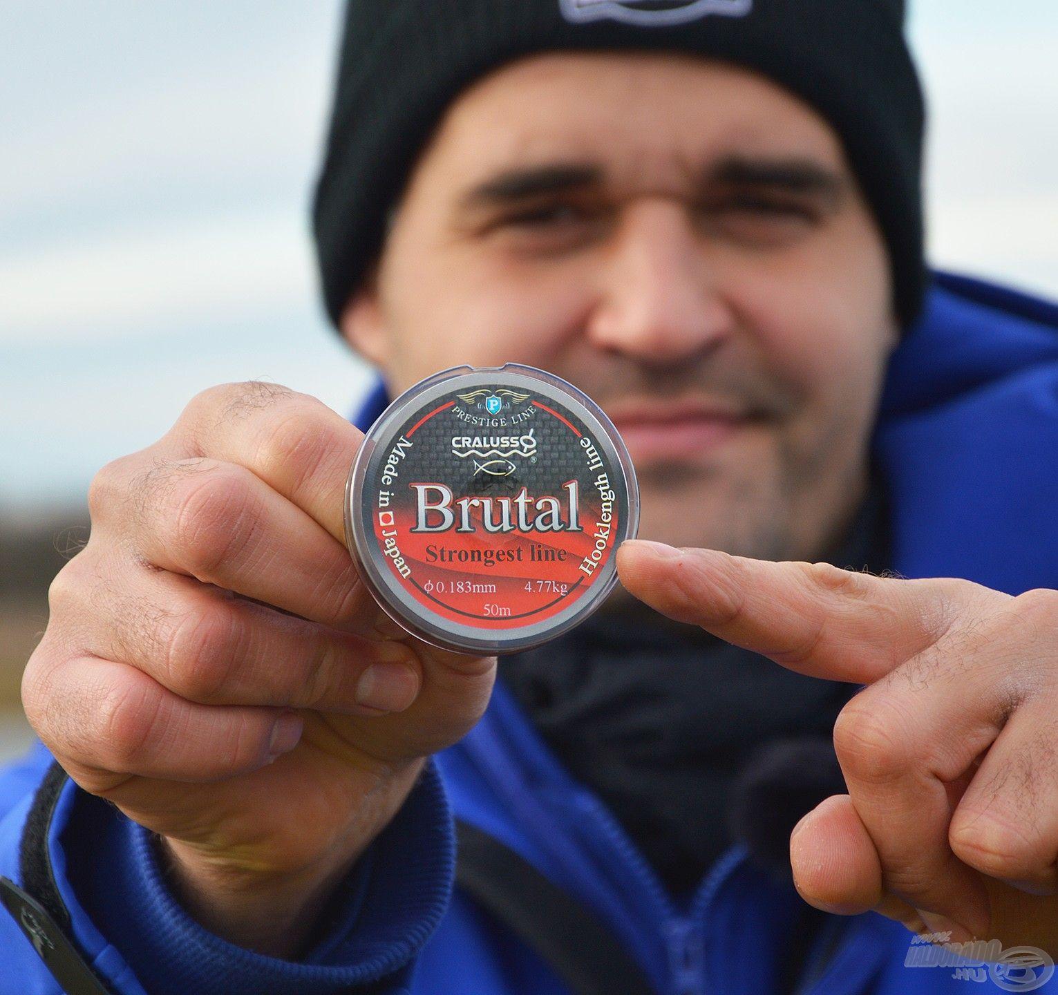 Method horgászathoz, főleg kezdő szinten, nem preferálom a 0,18 mm-nél vékonyabb méretet