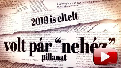 Mi se mindig vagyunk normálisak, avagy Haldorádó bakiparádé 2019