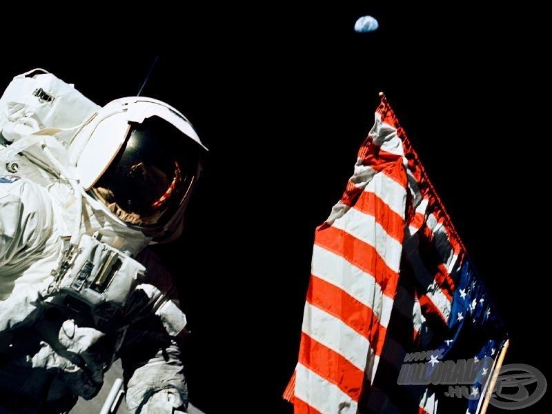 Mi is kitűzhetnénk a zászlót. Évente…