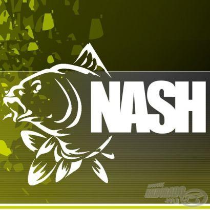 NASH újdonságok a Haldorádó kínálatában