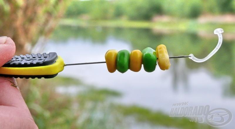 Külön-külön nem lehetett velük halat fogni, de együtt mágnesként vonzották a halakat. Ki érti ezt?