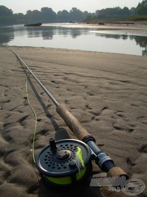 Egyeseknek a strandolás, másoknak meg a balinozás jut eszébe a homokos folyópartra lépve