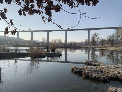 Pontyok a híd alól