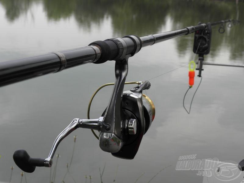 Horgászcsendélet