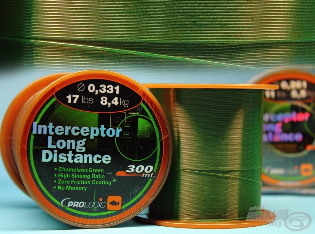 """""""Kaméleon zöld"""" színű, precíziós tekercseléssel készült a zsinór"""