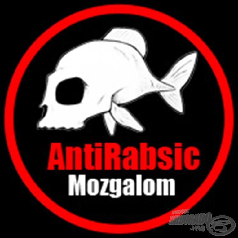 A mozgalom hivatalos emblémája