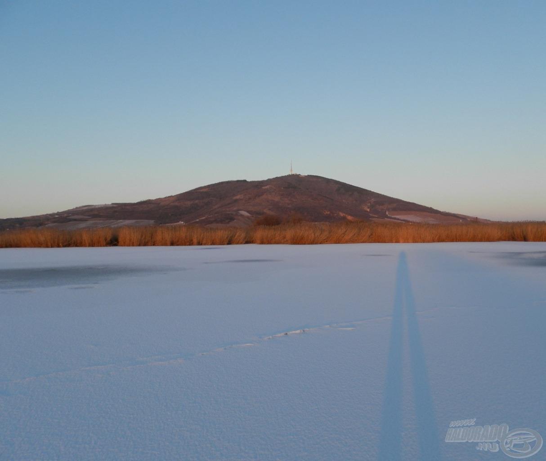 Télen is gyönyörű