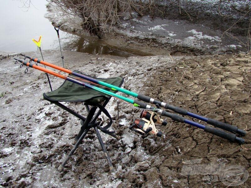 Legalkalmasabbak az egyszerű teleszkópos, rezgőspicces horgászbotok