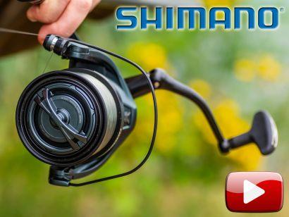 Új Shimano orsók a Haldorádó kínálatában 2021