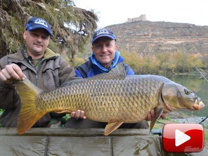 Vadvízi kalandok 29. rész – Ebro Method