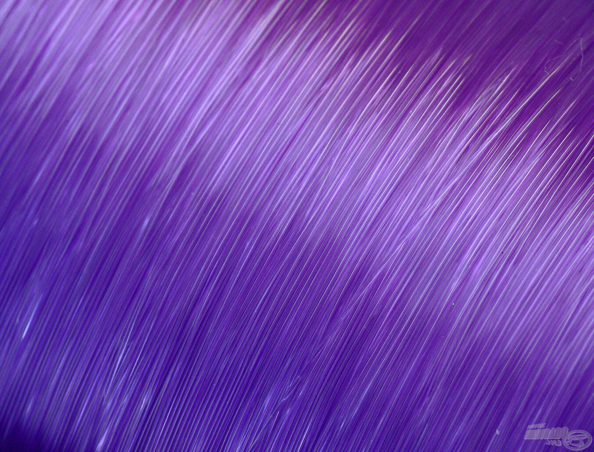 Különleges, lila színben, kiváló ár/érték aránnyal és gazdaságos kiszerelésben kerül forgalomba