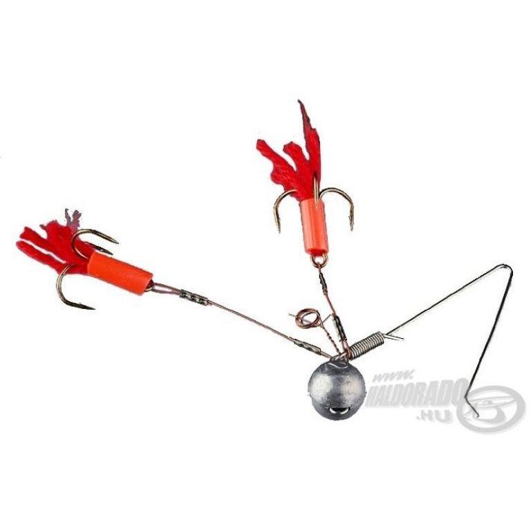BALZER MK Spinn System M - 4