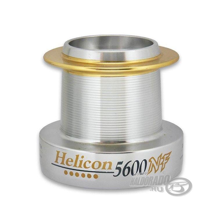 BANAX Helicon 5600NF pótdob