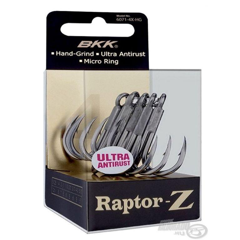 BKK Raptor-Z 1/0