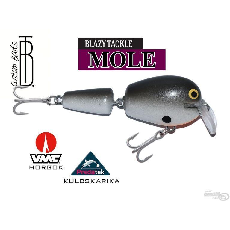 Blázy Tackle Mole - Bleak 8 cm