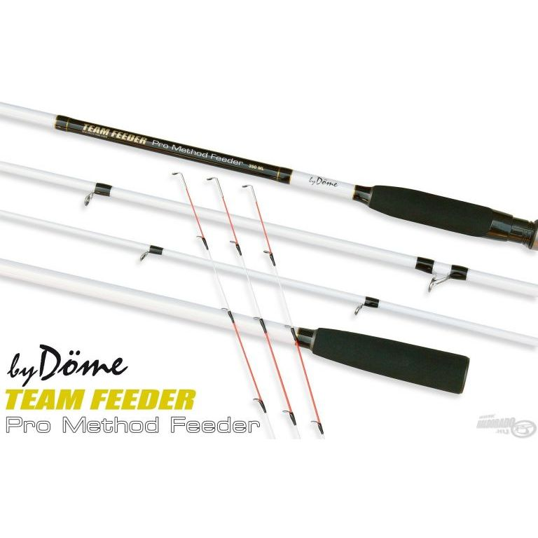 By Döme TEAM FEEDER Pro Method Feeder 330L