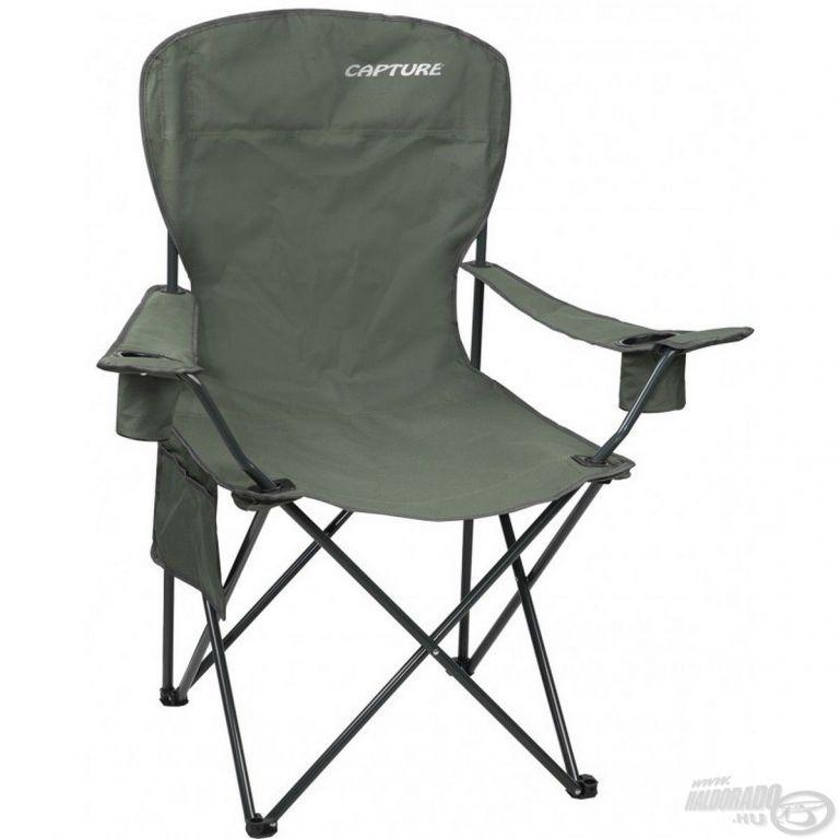 CAPTURE Elegance szék