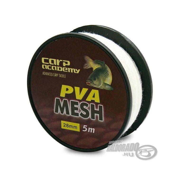 CARP ACADEMY PVA háló utántöltő - 28 mm