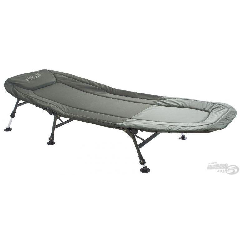 Carp Expert 6 lábas ágy
