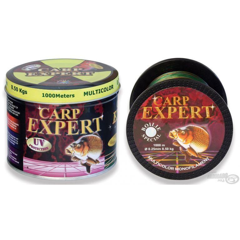 Carp Expert Boilie Special Multicolor 35/1000