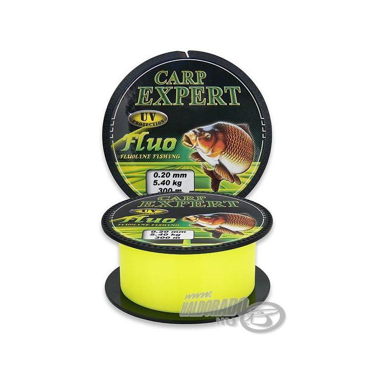 Carp Expert Boilie Special UV Protection Fluo 30/300
